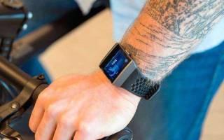 Краткий обзор Fitbit Ionic — Май 2019