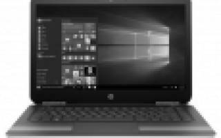 5 лучших ноутбуков HP