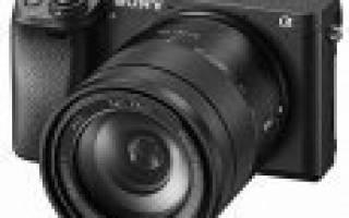 12 лучших компактных цифровых фотоаппаратов для нестандартных любителей — Рейтинг 2020 года (Топ 12)