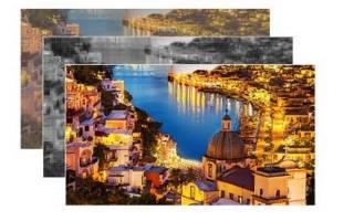 Краткий обзор Samsung UE55RU8000U — Июль 2020