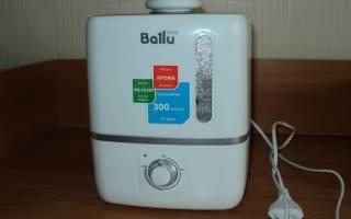 Краткий обзор Ballu UHB-310 — Ноябрь 2020