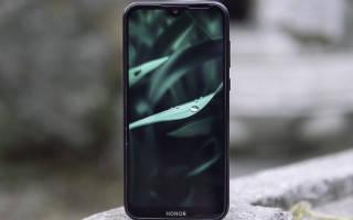 Краткий обзор Honor 8S — Июль 2020