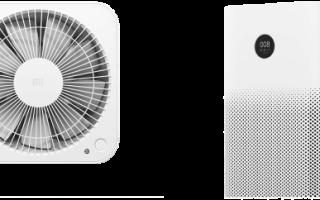 Краткий обзор Xiaomi Mi Air Purifier 2S — Декабрь 2020