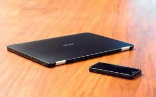 Краткий обзор Acer SPIN 7 — Июнь 2017