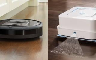 Краткий обзор iRobot Roomba 960 — Декабрь 2020