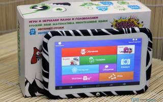 Краткий обзор TurboPad MonsterPad — Март 2016