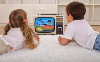 Рейтинг 10 лучших мультфильмов для малышей — ТОП-10