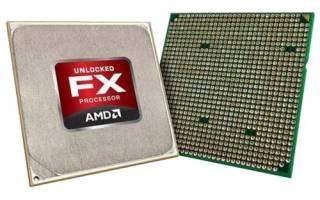 Краткий обзор AMD FX-6300 Vishera (AM3+, L3 8192Kb) — Август 2015