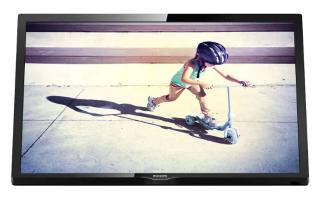 5 лучших телевизоров Philips