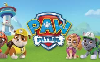 Краткий обзор Игровой набор Spin Master Paw Patrol Офис спасателей — Октябрь 2019