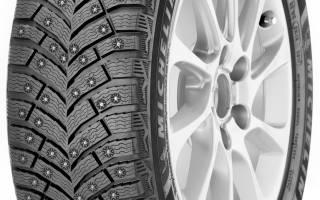 Краткий обзор Michelin X-Ice North 4 — Ноябрь 2020
