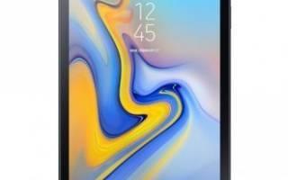 Краткий обзор Samsung Galaxy Tab A 10.5 — Январь 2020