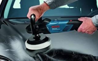 7 лучших полиролей для автомобиля — Рейтинг 2020 года (Топ 7)