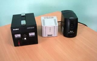 Краткий обзор Powercom TCA-1200 — Октябрь 2016