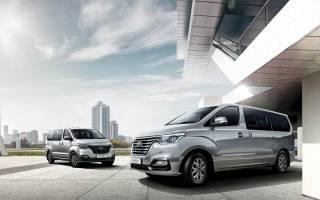 Краткий обзор Hyundai H-SRS100 — Июль 2019