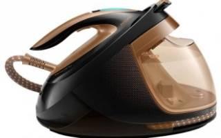Краткий обзор Philips GC9682/80 PerfectCare Elite Plus — Октябрь 2020