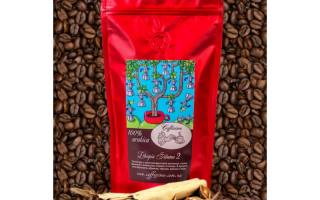 5 лучших сортов кофе в зернах — Рейтинг 2020 года (Топ 5)
