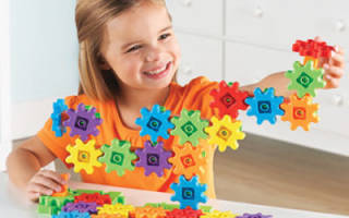 Лучшие игрушки для детей 3 лет — Рейтинг 2020 года (Топ 6)
