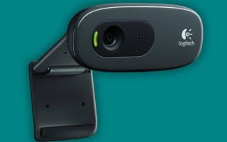 Краткий обзор Logitech HD Webcam C270 — Июль 2015