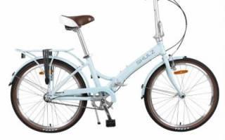 5 лучших городских велосипедов