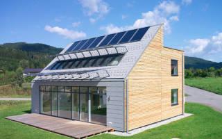 Хочу энергоэффективный дом!