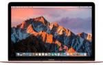 Краткий обзор Apple MacBook Mid 2017 — Октябрь 2016