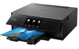 8 лучших принтеров для печати фотографий — Рейтинг 2020 года (Топ 8)