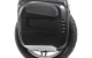 Краткий обзор Gotway MSUPER V3 820 — Март 2019