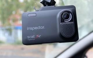 Краткий обзор Inspector SCAT Se — Ноябрь 2017