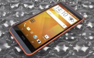Краткий обзор HTC Desire 820 — Май 2015