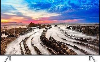 Краткий обзор Samsung UE49MU7000 — Сентябрь 2017