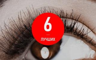 6 лучших витаминов для глаз
