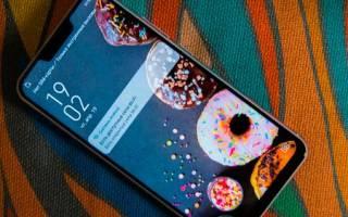 Краткий обзор ASUS ZenFone 5 ZE620KL — Август 2019