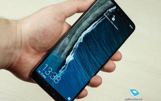 Краткий обзор Huawei P20 Pro — Июль 2019