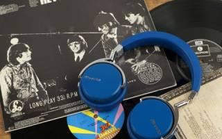Краткий обзор Bluedio Vinyl Plus — Июль 2019