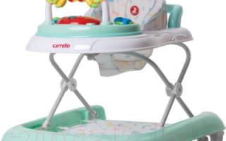 Краткий обзор CARRELLO-9602 Libero — Сентябрь 2020