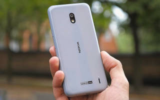 Краткий обзор Nokia 2.2 — Январь 2020