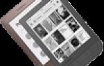 Краткий обзор PocketBook 631 Plus Touch HD 2 — Январь 2020