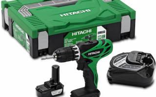 Краткий обзор Hitachi DS10DAL — Ноябрь 2019