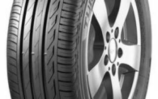 Краткий обзор Bridgestone Turanza T001 — Январь 2016