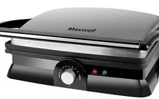 Краткий обзор Maxwell MW-1960 ST — Декабрь 2015