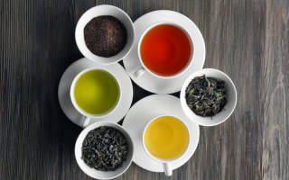 Как определить качество чая по упаковке?