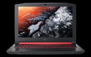 Краткий обзор Acer Nitro 5 (AN515-42) — Июнь 2020