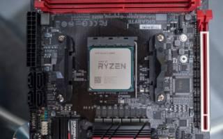 Краткий обзор AMD Ryzen 5 2400G — Декабрь 2019