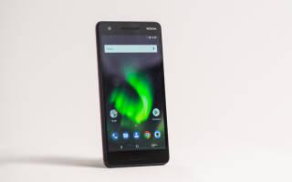 Краткий обзор Nokia 1 — Февраль 2020