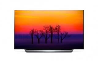 Краткий обзор LG OLED55C8 — Июнь 2019