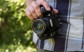 Краткий обзор Nikon D7500 Body — Декабрь 2020
