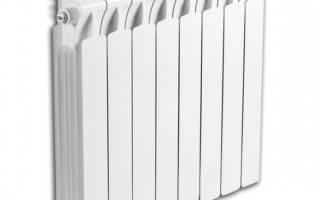 8 лучших алюминиевых радиаторов