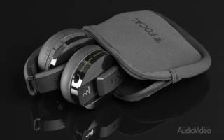 Краткий обзор Focal Listen Wireless — Июль 2019