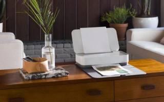 10 лучших струйных принтеров — Рейтинг 2020 года (Топ 10)